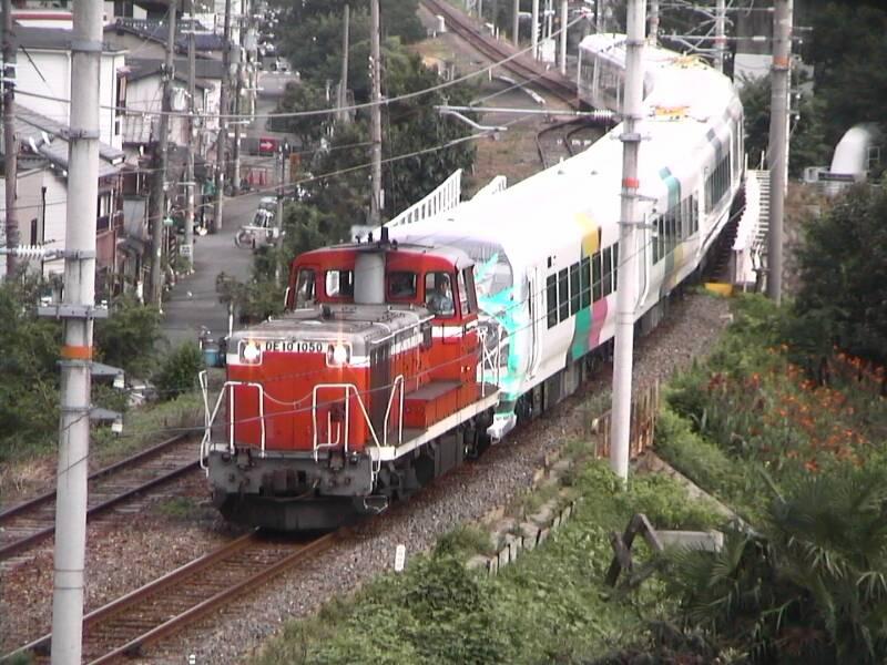 城東貨物線~大阪臨港線 -railwa...